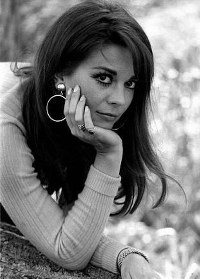 Natalie Wood - Celebrities who died young Photo (32334053 ...