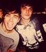 Nathan and Tom
