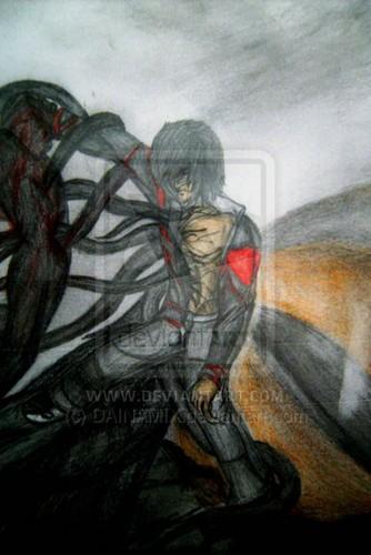 Nelian - The Last Demon Of Xrist!
