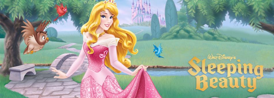 New Disney Store Princess Banners!