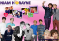 Niam Horayne :)  - one-direction-bromances fan art