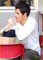 Nick Jonas 2012 new pictures - nick-jonas photo