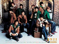 super-junior - Nii - SuJu wallpaper