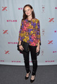 Nylon September TV Issue Party 15.09.2012 - alexis-bledel photo
