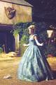 OUAT princess dress