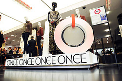 Once Upon A Time-Bloomingdales NYC