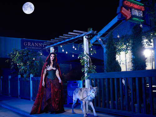Once Upon a Time - Season 2 - Cast Promotional 写真