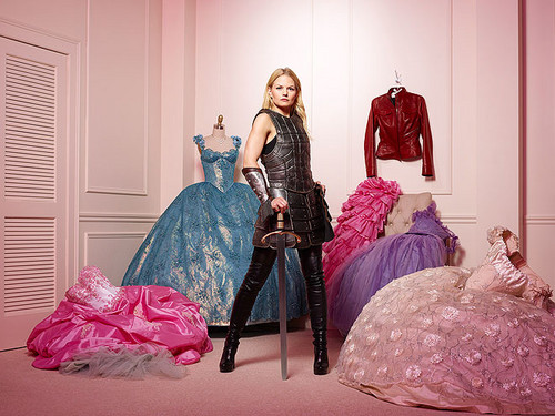 Once Upon a Time - Season 2 - Cast Promotional Photos