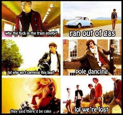 One Direction One Direction Funny