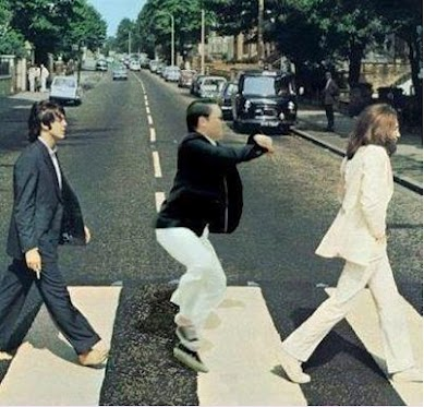 Oppan Abbey Road