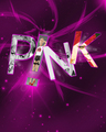 P!NK  -Type - pink fan art