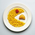 Pacman  - food photo