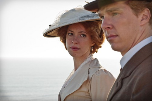 Parade's End - Promotional Stills