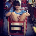 Paris Jackson ♥♥ NEW September 26th 2012 - paris-jackson photo