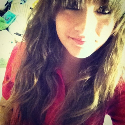 Paris Jackson ♥♥ WAVEY HAIR