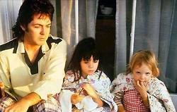 Paul, Mary, and Stella