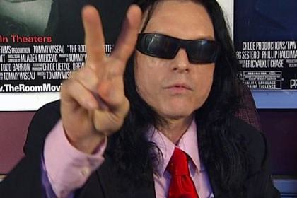 Peace from Tommy