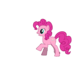 Pinkie Pie - pinkie-pie icon