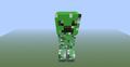 Pixelart. - minecraft-pixel-art fan art