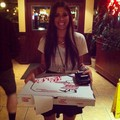 Pizza - christina-perri photo