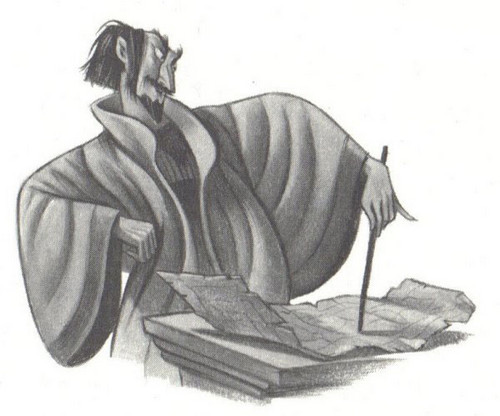 PoA - Chapter art