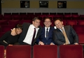 PoI Cast ||  2012 Tribeca Screening - person-of-interest photo