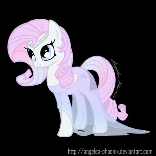 Ponies are Ponies