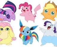 Pony Pokemon