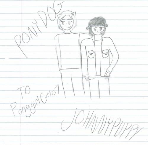 Ponydog & Johnnypuppy