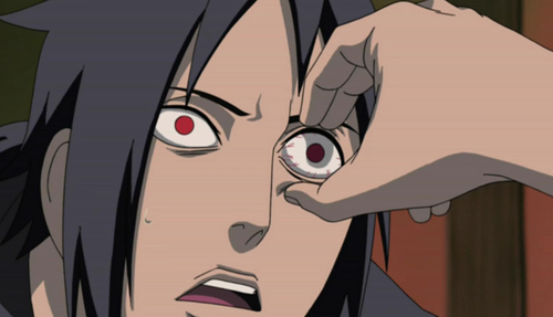 Poor Izuna