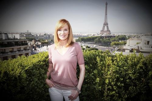 Portraits in Paris 2011