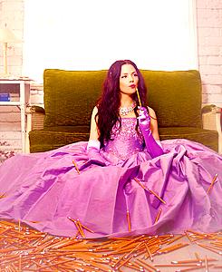 Princess Snow ❤ season 2