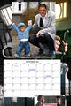 Prison Break - calendar 2013 - wentworth-miller photo