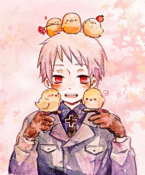 Prussia's Bird Army