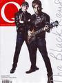 Q Magazine - cover