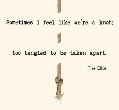 Quote of the elite