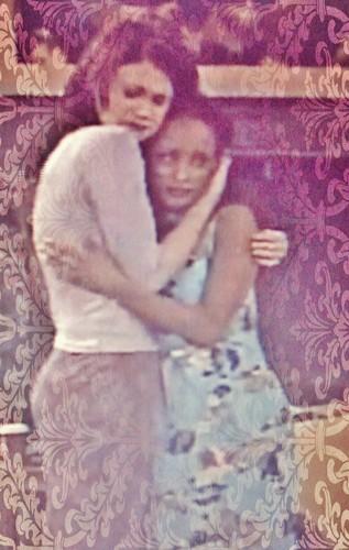 Rachel & Angela
