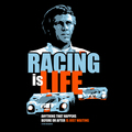 Racing Is Life - steve-mcqueen photo