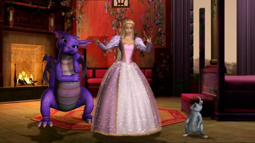 Rapunzel's 10th Anniversary!