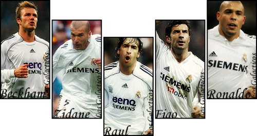 Real Madrid forever <3