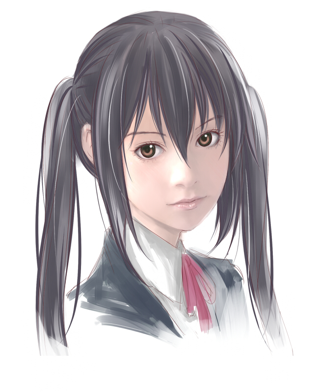 Anime images Realistic K-ON! HD wallpaper and background photos