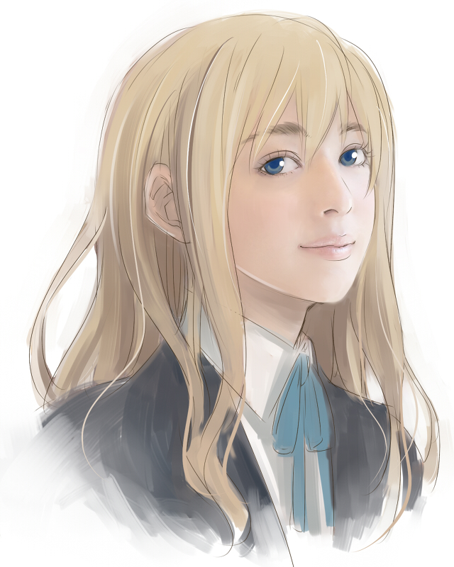 Anime Characters Realistic : Realistic k on anime photo  fanpop