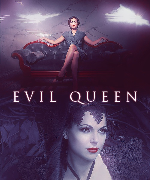 Evil Regals! Images Regina/Evil Queen Wallpaper And