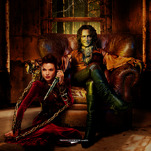 Regina and सोना