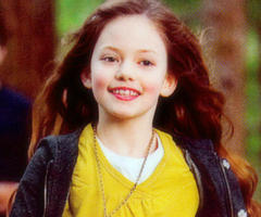 Renesmee,BD part 2