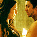 Richard and Kalhan - richard-and-kahlan icon