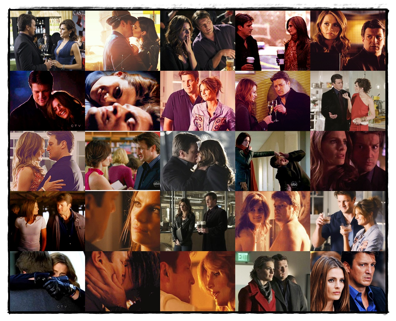 Rick & Kate Unforgettable Moments