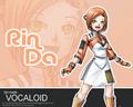 RinDa vocaloid