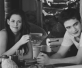 Rob and Kristen BTS BD part 1 - twilight-series photo