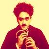 Robert Downey Jr. photo entitled Robert as Charlie Chaplin in 'Chaplin'